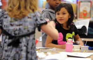 hess cafeteria award
