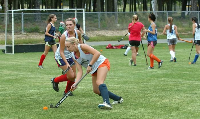 southern field hockey