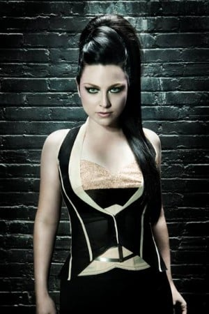 The Essence of A Band: Evanescence hits the studio with a passion to forge third album