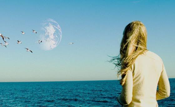 Darkness and Light: Performances brighten the gloomy indie 'Another Earth'