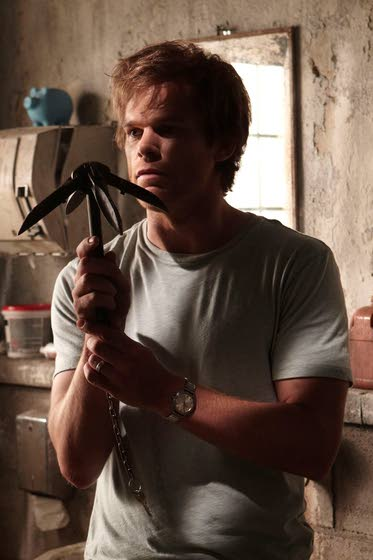 Dexter's kill room, deciphered: Inside the art and artistry of creating the Showtime hit's signature scene