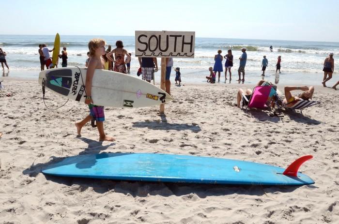 brendan borek surfingHomicide