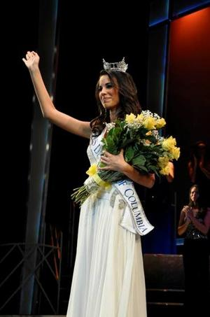 Everyone Has a Story: Margate native goes for Miss D.C. crown