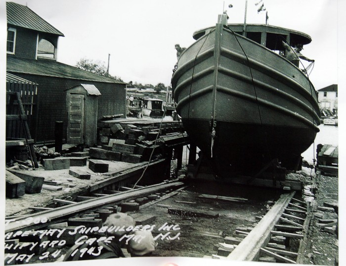 Lobster House scoops up part of Cape May boatbuilding yard with rich local history | Cape May ...