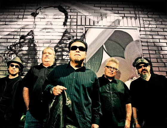 Rocking ... Tex-Mex StyleLos Lobos, Lonely Boys team up in Atlantic City