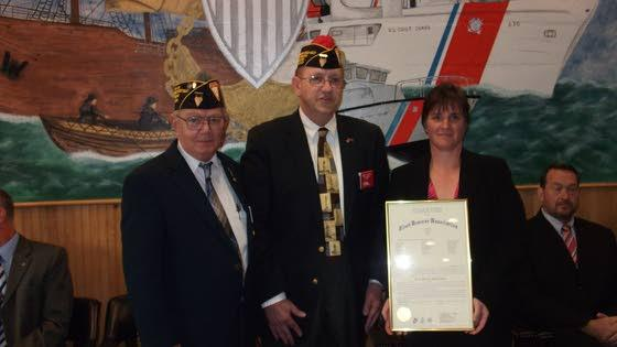 Fleet Reserve Association Branch 232 revived in Cape May after 15-year hiatus