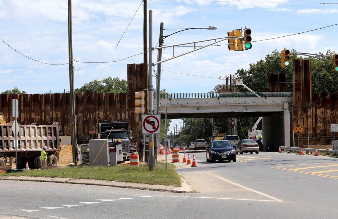 Traffic Delays On Washington Avenue In Eht News