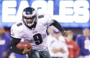 Scouting Report: New England Patriots at Philadelphia Eagles