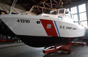 Coast Guard boat 3