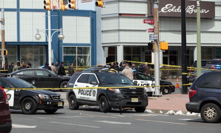 Atlantic City Shooting