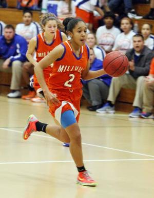 Lexi Bruno has Millville girls as Cape-Atlantic League American favorites
