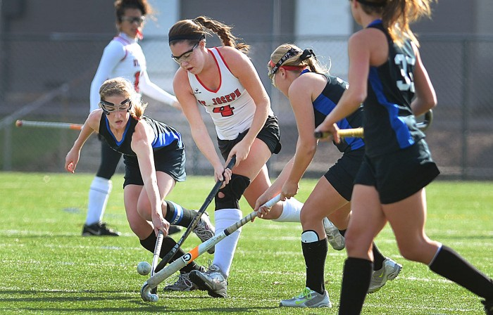 St. Joe field hockey state finals