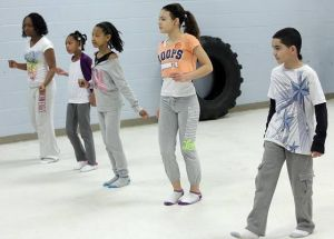 Pleasantville man works with Rec Center to give youths outlet in performing arts