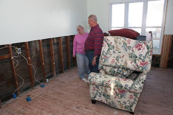Margate Community Church to host seminar on home-improvement contracts