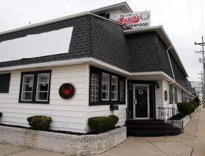 Busch Restaurant
