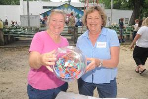 Liepe family holds reunion to celebrate 150th anniversary of kin settling in area