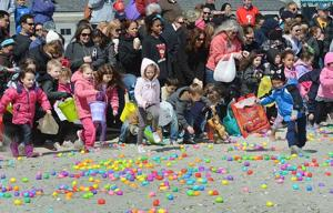 Today's the day for Easter egg hunts in south Jersey