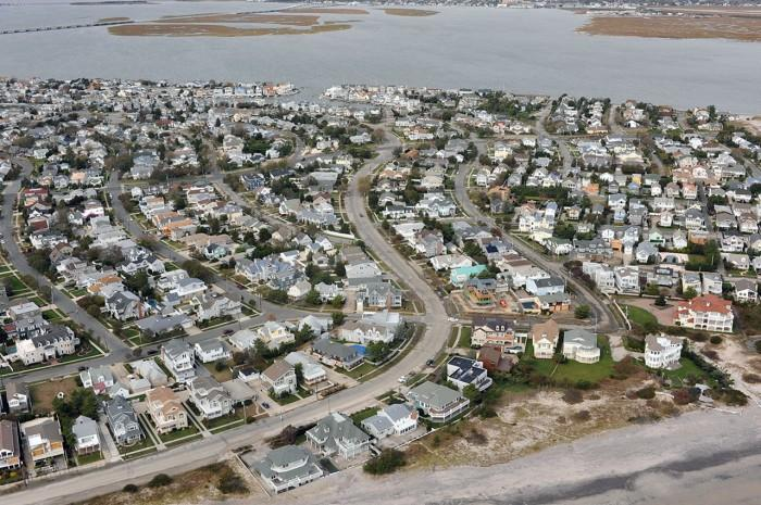 Hurricane Sandy Thursday