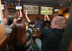 5 things you need to know about A Dam Good sports Bar