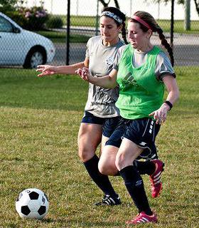 Nor'easters women's team to make Ocean City debut Sunday