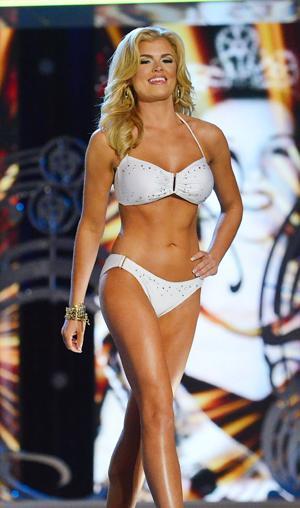 Miss America 3 PRELIMS