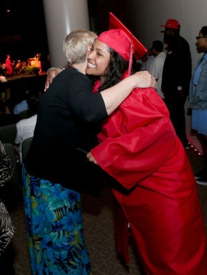 ACIT GRADUATION28.jpg - Photo by Tom Briglia