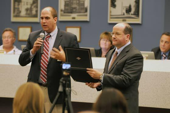 EHT schools rely on partnership with community