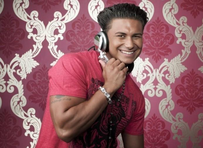 'Jersey Shore' Pauly D