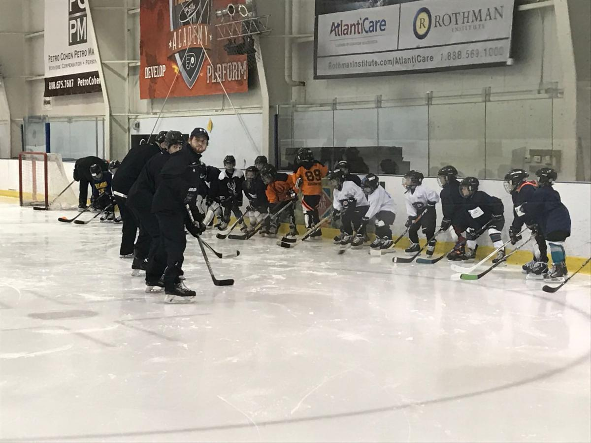 Learn To Play Hockey., News (Athens Youth Hockey ...