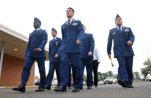 south jersey schools see surge in jrotc interest