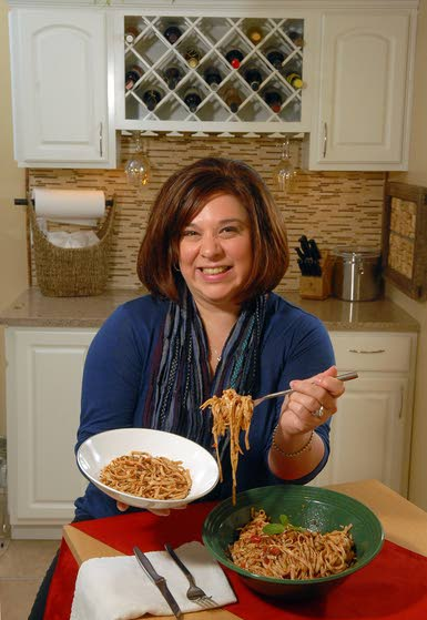 Legacy Recipes: Stafford woman taps into her heritage for blog, cookbook
