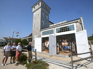 Stone Harbor museum encourages community to honor borough ...