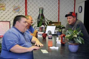 Businesses urge Buena Vista to preserve Richland