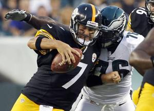 'Big Ben' poses unique threat to Philly's 'D'