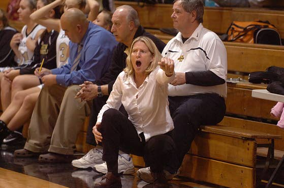 Three area high school basketball coaches to reach rare milestones