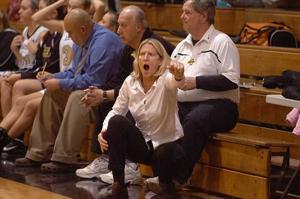 Three area high school basketball coaches to reach rare milestones