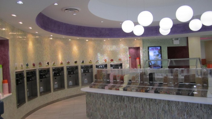 Yogurt Swirls in Northfield