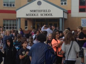 northfield school opens