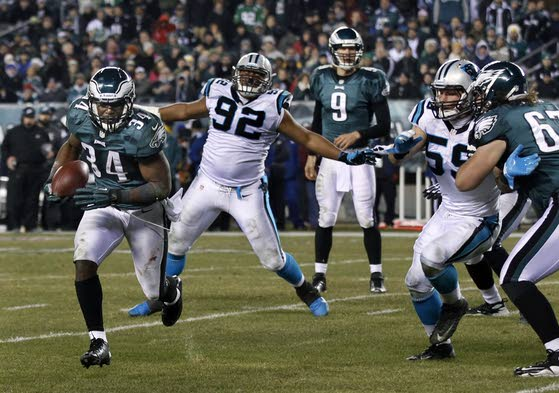Scouting Report: Philadelphia Eagles at Dallas Cowboys, 8:20 p.m.