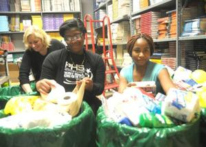 Pleasantville teens collect toiletries for peers at A.C.'s Covenant House