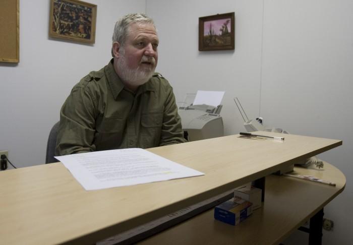 bill southrey