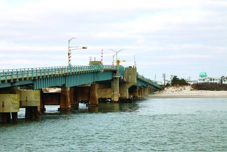 Townsends Inlet Bridge Still A Week Away From Reopening
