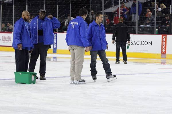 poor ice