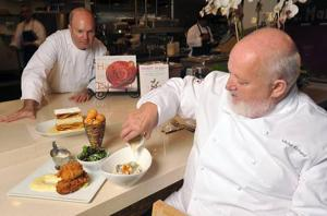 Michel Richard's Central closes, will be replaced by Relish