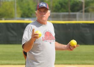 Sacred Heart Softball