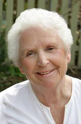GAFFNEY, Mary Ann (nee Stokes)