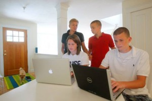 Top 10 ways kid hide their online activity from parents