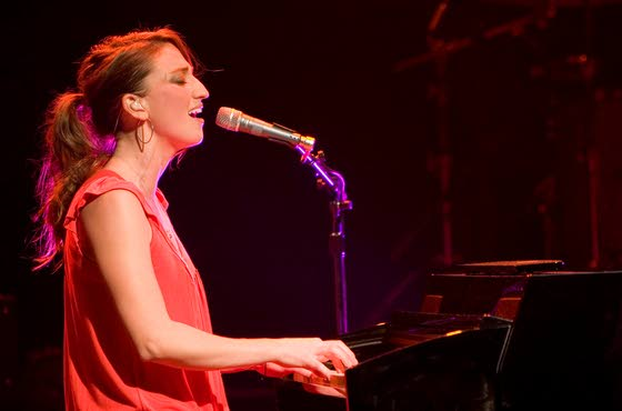 Music Review: Sara Bareilles sticks to her guns