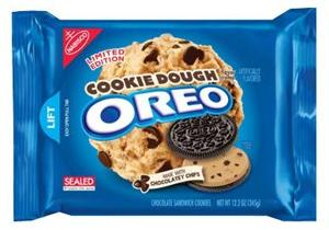 Food briefs: New Oreos flavor, is cheesecake a cake or a pie?