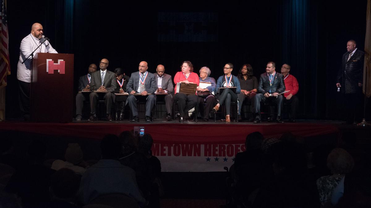GALLERY: Atlantic City Hometown Hero Awards